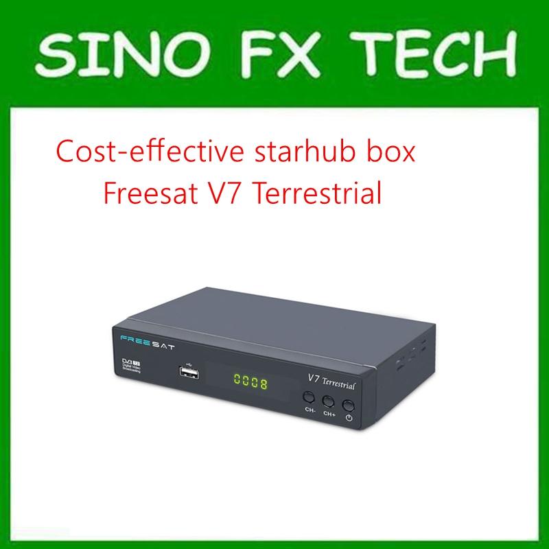 [해외]비용 효율적인 싱가포르 starhub tv 박스 Freesat V7 케이블/Cost-effective Singapore starhub tv box Freesat V7 cable