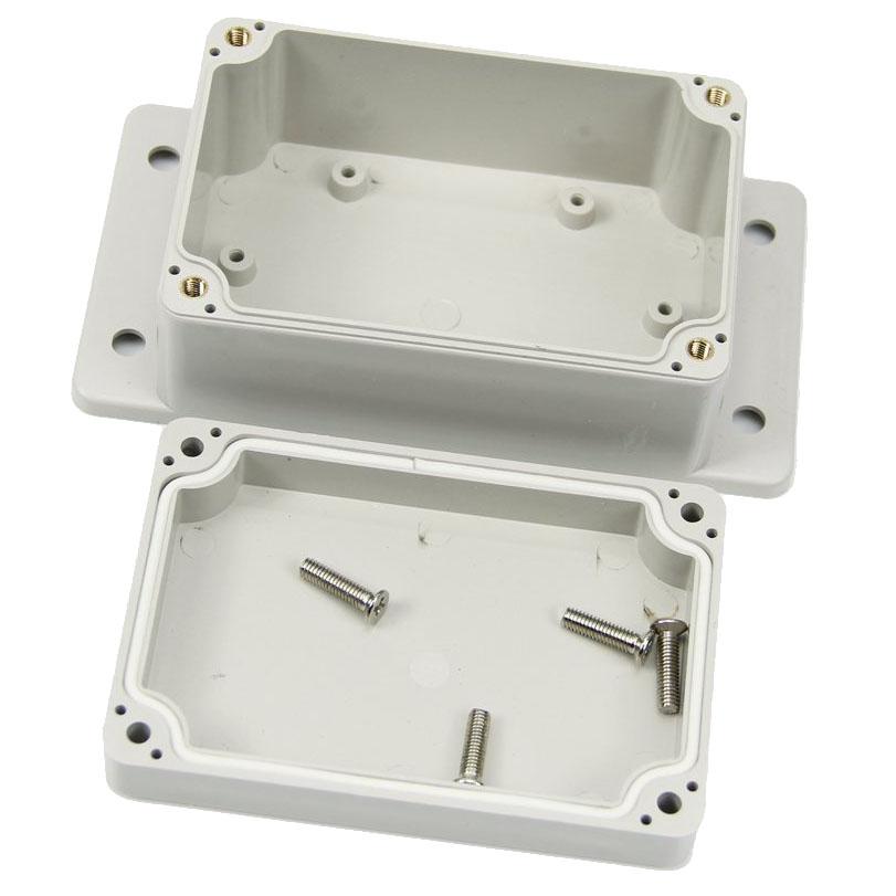 [해외]1PC 방수 100 * 68 * 50mm 플라스틱 전자 프로젝트 상자 인클로저 케이스 P34/1PC  Waterproof 100*68*50mm  Plastic Electronic Project Box Enclosure Case P34