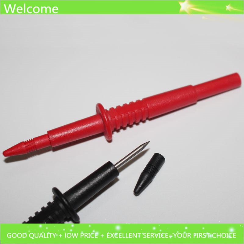 [해외]자동차 테스트, 스테인레스 팁 probe4mm 표준 소켓 45쌍는 2mm 테스트 프로브 Adaptor4mm 소켓/45pairs 2mm Test Probe Adaptor4mm socket for car test, stainless tip probe4mm stand
