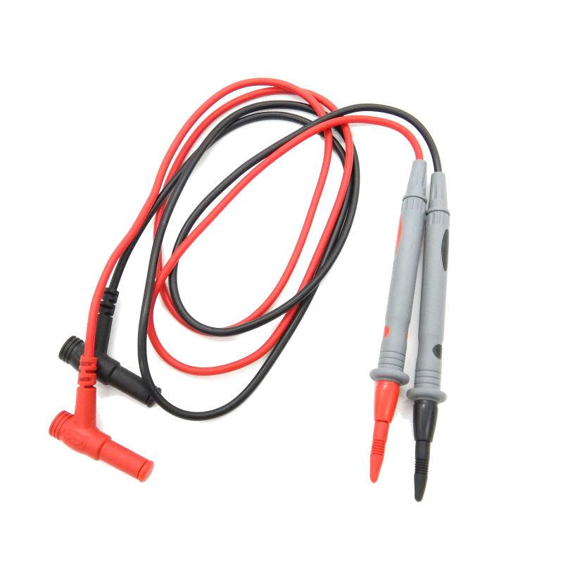 [해외]범용 프로브 테스트가 디지털 멀티 미터 펜 라인 미터 테스트 용 1000V 10A를 선도 와이어 프로브 테스트 리드/Universal Probe Test Leads 1000V 10A For Digital Multimeter Pen Line Meter Testin