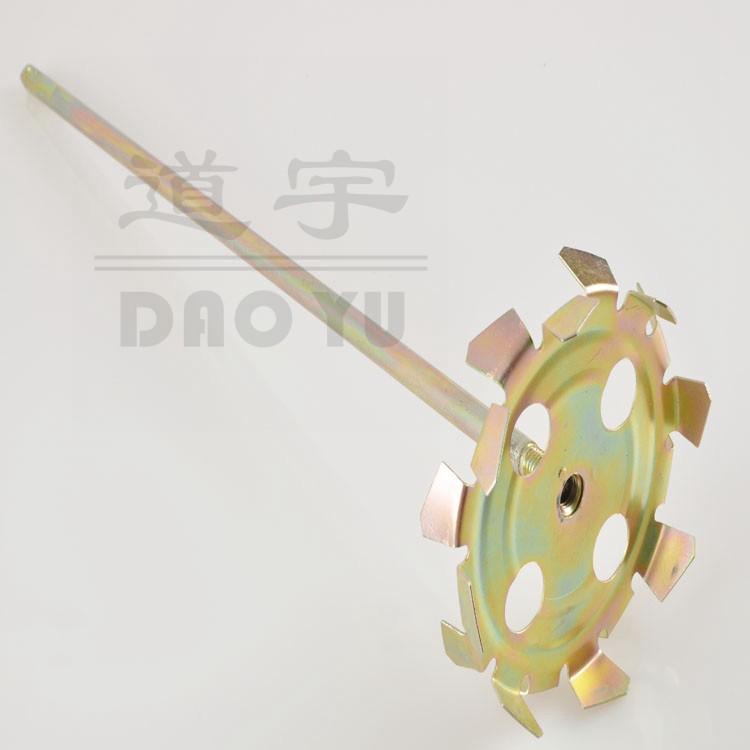 [해외]로드 권총 드릴 해머 드릴 항공기 페인트 교반기 스틱 코팅 임펠러 교반로드 드릴 회색 머리를 교반 교반/Stir stirring rod drill gray head stirring rod pistol drill hammer drill aircraft paint
