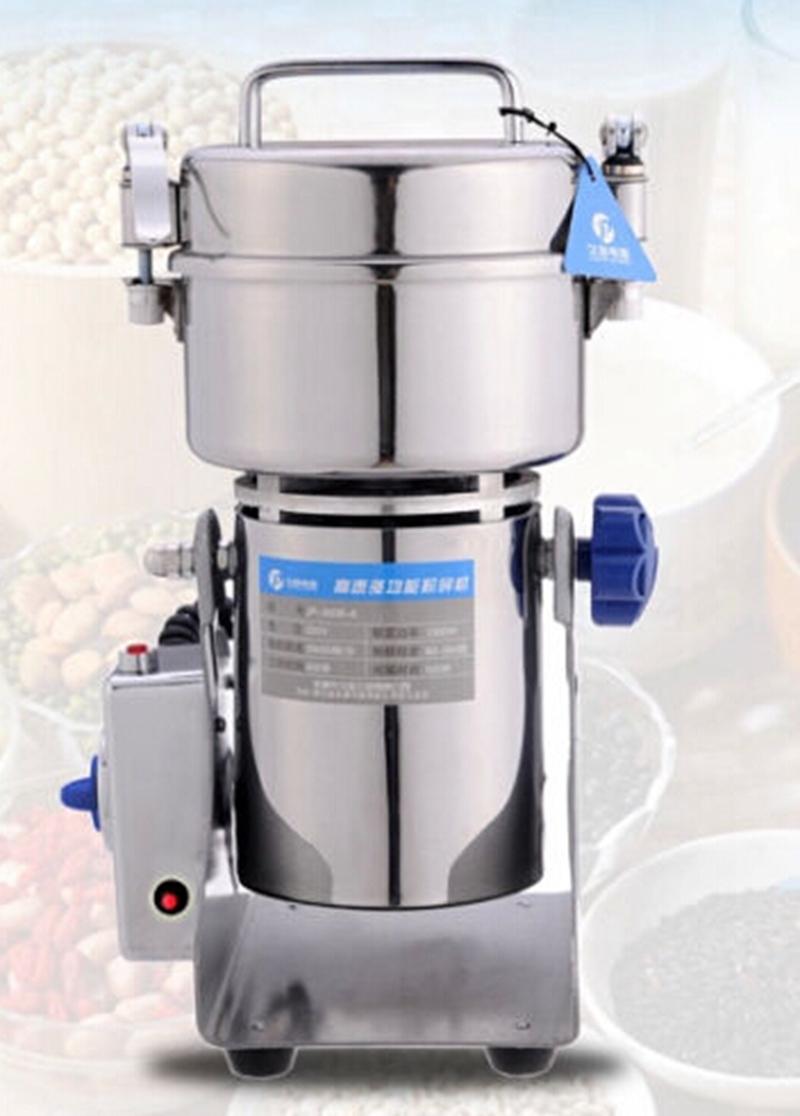 [해외]400g 곡물 조미료 피드 Ores 소금 & amp; 페퍼 그라인더 고속 유니버설 밀/400g Grains Seasoning Feed Ores Salt & Pepper Grinder High-Speed Universal Mills