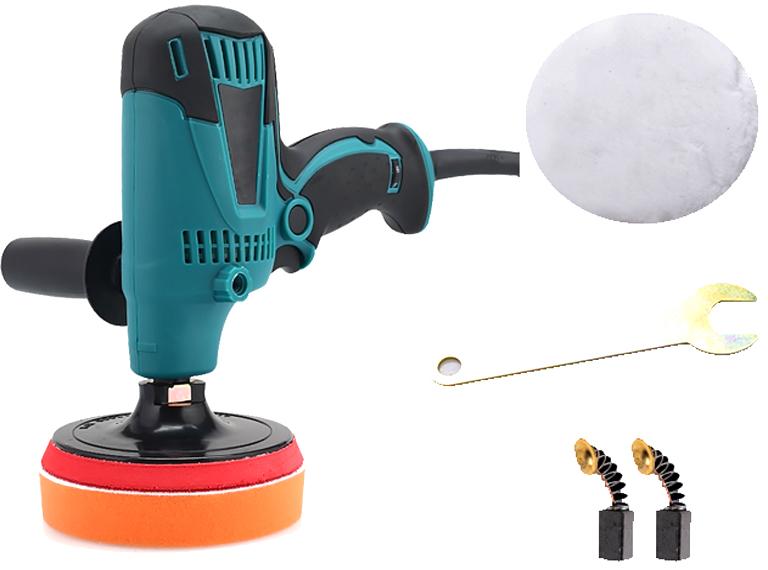 [해외]자동 폴리 셔 자동차 바닥 가구 연마 기계 샌더/Auto polisher car floor household polishing machine sander