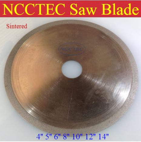[해외]8 && 커프 씬 다이아몬드 세그먼트 SINTERED 연속 림톱 블레이드    200mm 슈퍼 프리미엄 터보 경질 연마재/8&& Kerf Thin Diamond segment SINTERED Continuous Rim Saw Blade FREE s
