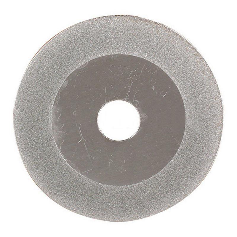 [해외]4 & 다이아몬드 그라인딩 휠 그라인딩 디스크 앵글 그라인더 디스크 미니 톱 블레이드 전동 공구 100 * 20mm/4& Diamond Grinding Wheel Grinding Disc Angle Grinder Disc Mini Saw Blades fo