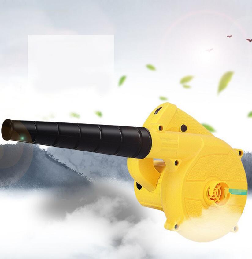 [해외]공기 송풍기 컴퓨터 달팽이 팬 1000W 일렉트릭 송풍기 송풍기 컴퓨터 클리너 먼지 투성이 가루 먼지 제거제 스프레이 진공 청소기/Air Blower Computer Snail Fan 1000W Electric Fan Blower Computer Cleaner