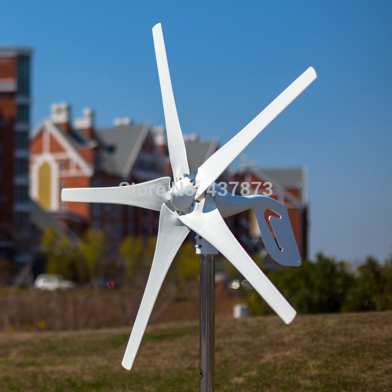 [해외]2015 핫 세일 풍력 발전기; 바람 터빈 600W 최대; Combine12..