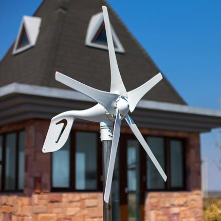[해외]400W 풍력 발전기; 풍력 발전 최대 600w; CombinedMulti 기..