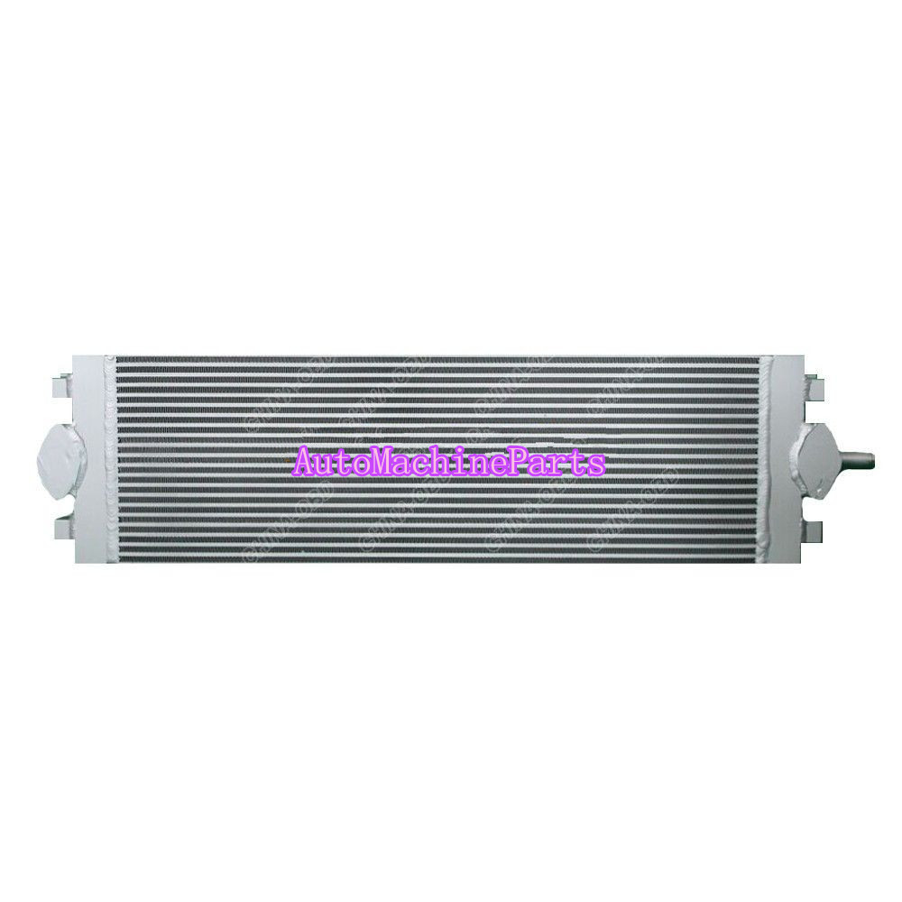 [해외]Komatsu PC200-8 PC210-8 기계 용 새로운 유압 오일 쿨러/New Hydraulic Oil Cooler for Komatsu PC200-8 PC210-8 Machine