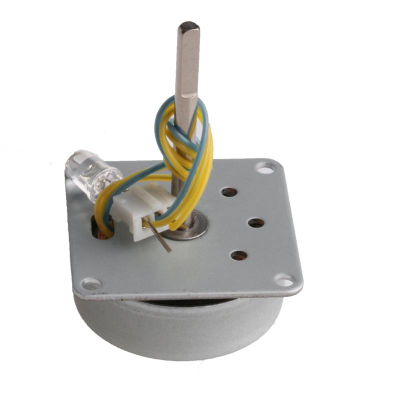 [해외]미니 마이크로 소형 3 상 풍력 발전기 핸드 발전기 발전기 3V - 24V 12V 전원 도구/Mini Micro Small 3-phase Wind Turbines Hand Alternator Generator 3V-24V 12V Power Tool