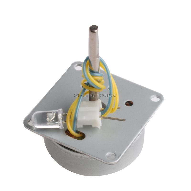 [해외]미니 마이크로 소형 3 상 풍력 발전기 핸드 발전기 발전기 3V - 24V 12V - B119/Mini Micro Small 3-phase Wind Turbines Hand Alternator Generator 3V-24v 12v -B119