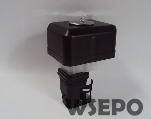 [해외]충칭 품질의 공기 청정기 / 공기 필터 박스 (오일 목욕 타입) 168F / GX160 / GX200 / 170F 163cc212cc 가솔린 엔진에 적합/Chongqing Quality Air cleaner/Air filterbox( Oil Bath Type)