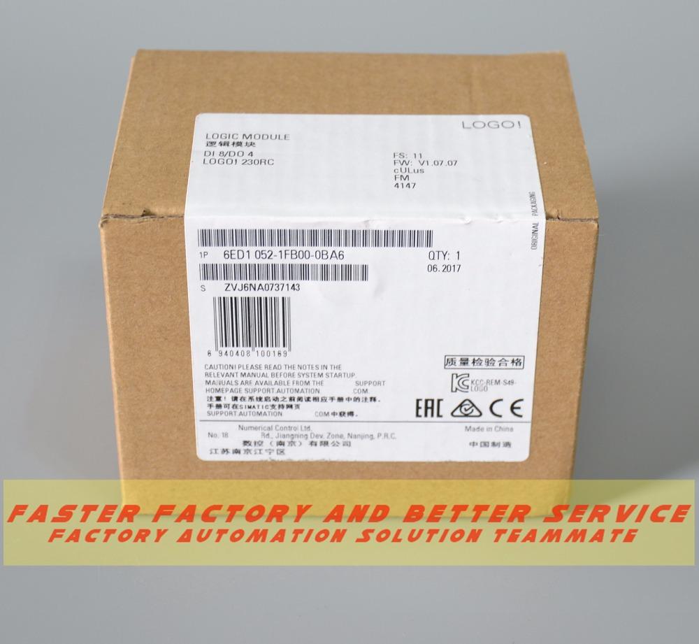 [해외]브랜드 New FACTORY SEALED 6ED1052-1FB00-0BA6 6ED1 052-1FB00-0BA6 Parts & amp; 부속품/Brand New FACTORY SEALED 6ED1052-1FB00-0BA6 6ED1 052-1FB00-0BA6