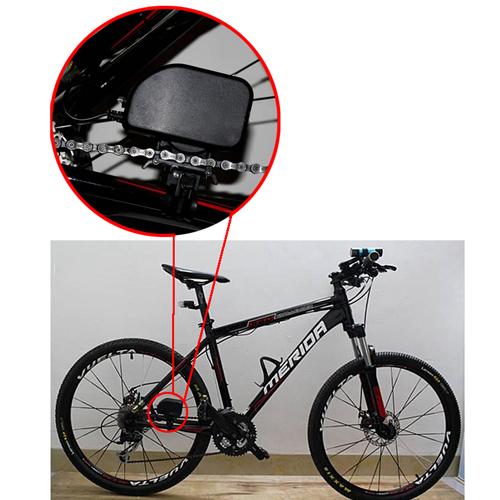 [해외]휴대 전화에 대한 조치 자전거 디나모 - 체인 디나모 / 자전거 발전기 5V의 1A 출력, 아이폰, 삼성, 음악 천사, 손전등/Action Bicycle Dynamo-Chain Dynamo/BICYCLE GENERATOR 5V 1A Output for Mobil