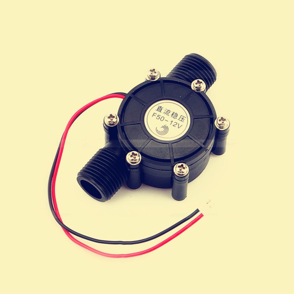 [해외]1PCS 새로운 12V 10W 마이크로 수력 발전기 수력 발전기 가정 및 정원/1pcs New 12V 10W Micro-hydro Generator Hydroelectric Generators Home and Garden