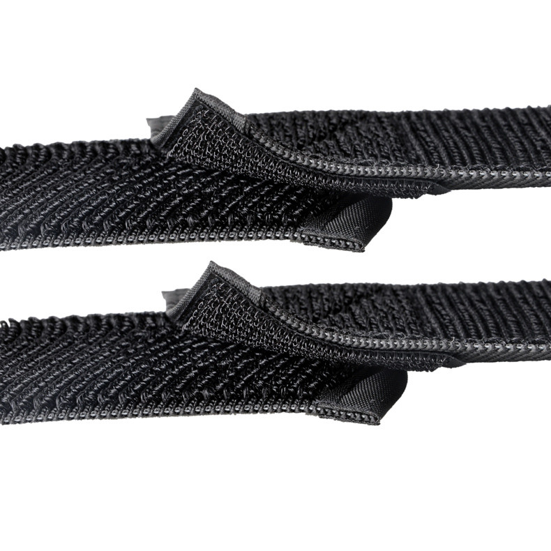 1 pcs MT010-2 탄성 매직 테이프 너비 7.5 cm 길이 40 cm 케이블 타이 손목 지지대/허리띠/거들 크레페 붕대