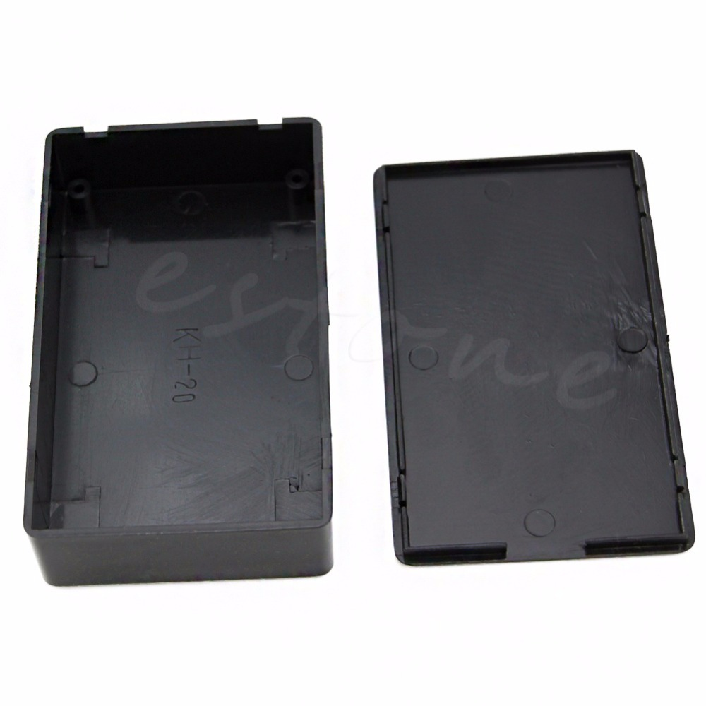[해외]DIY 플라스틱 전자 프로젝트 박스 인클로저 계측기 케이스 5 개 / 세트 100x60x25mm-TwFi/DIY Plastic Electronic Project Box Enclosure Instrument Case 5 Pcs/Set 100x60x25mm-TwFi