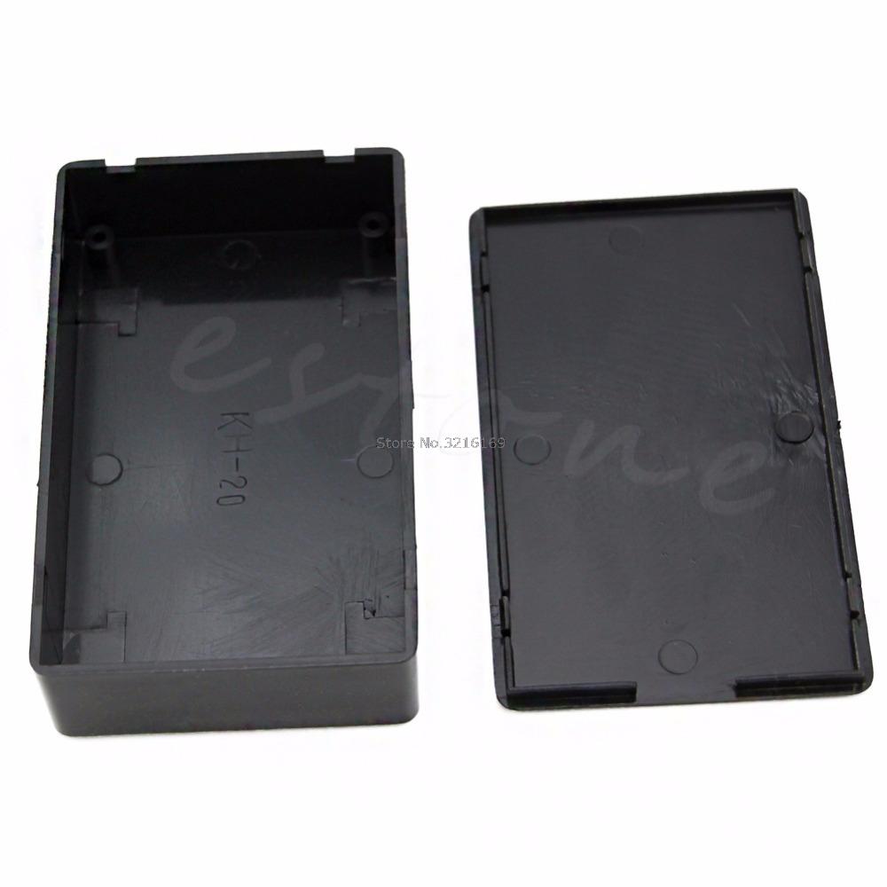 [해외]5 PC를 위해 / 세트 DIY 플라스틱 전자 프로젝트 상자 인클로저 계기 Case100x60x25mm 승진/For 5 Pcs/Set DIY Plastic Electronic Project Box Enclosure Instrument Case100x60x25mm