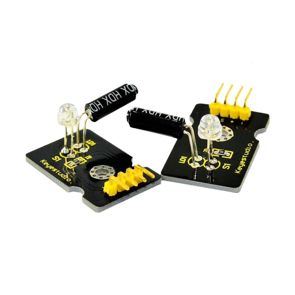 [해외] Keyestudio 매직 라이트 컵 모듈 compatibleArduino/Free shipping Keyestudio Magic light cup module compatibleArduino