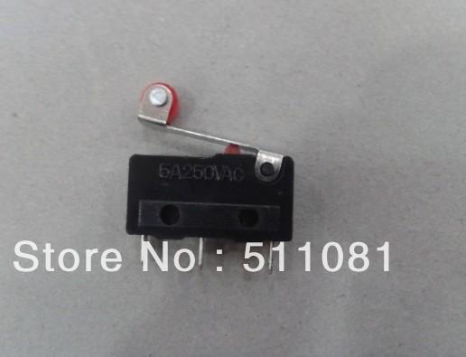 [해외]??10pcs 마이크로 스위치 5A 250VAC 3PINS made in TAIWAN/  10pcs Micro Switch 5A 250VAC 3PINS MADE IN TAIWAN
