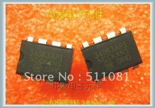 [해외]10 PC MC34063API DIP-8 34063API MC34063AP MC34063 첨단 부스트 / 벅 / 인버 티드 스위칭 레귤레이터/10 PCS MC34063API DIP-8 34063API MC34063AP MC34063 PEAK BOOST/BUCK/