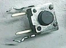 [해외]?50PCS 6x6x5mm 정사각형, 사이드 마운트 택트 스위치, 촉각 스위치, 터치 스위치 재고 있음/ 50PCS 6x6x5mm Square Knobs,Side Mount Tact Switch,Tactile Switch,touch switch in stock