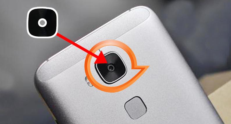 [해외]100 % 브랜드 하우징 백 카메라 유리 렌즈 커버 케이스 HuaWei Maimang 4 용 접착제 교체 D199 G7 plus /100% Brand Housing Back Camera glass Lens Cover CaseAdhesive Replacement