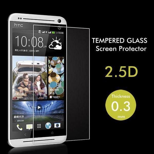 [해외]HTC (700) 안티 - 균열 화면 보호기 패널 가드 빠른 배송을 위해 NWT 0.30mm 2.5D 9H 프리미엄 강화 유리 필름/NWT 0.30mm 2.5D 9H Premium Tempered Glass film for htc desire 700 Anti-s