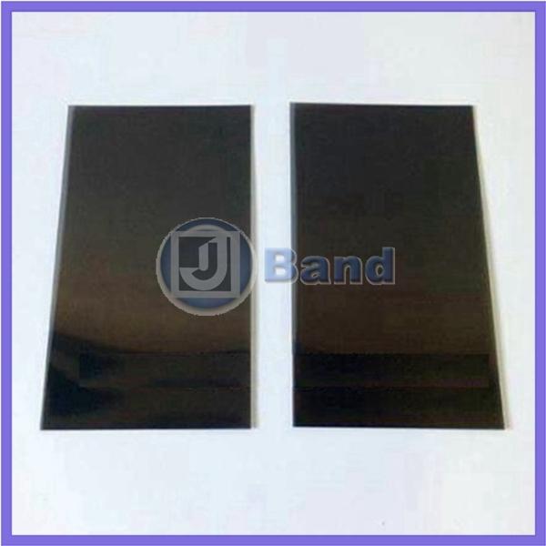 [해외]아이폰 5 5G 5S 5GS 5C을 를 들어 100PCS / 많은 최고의 품질 원래 LCD 편광 필름 편광/100pcs/lot Best Quality Original LCD Polarizer Film Polarization For iPhone 5 5G 5S 5G