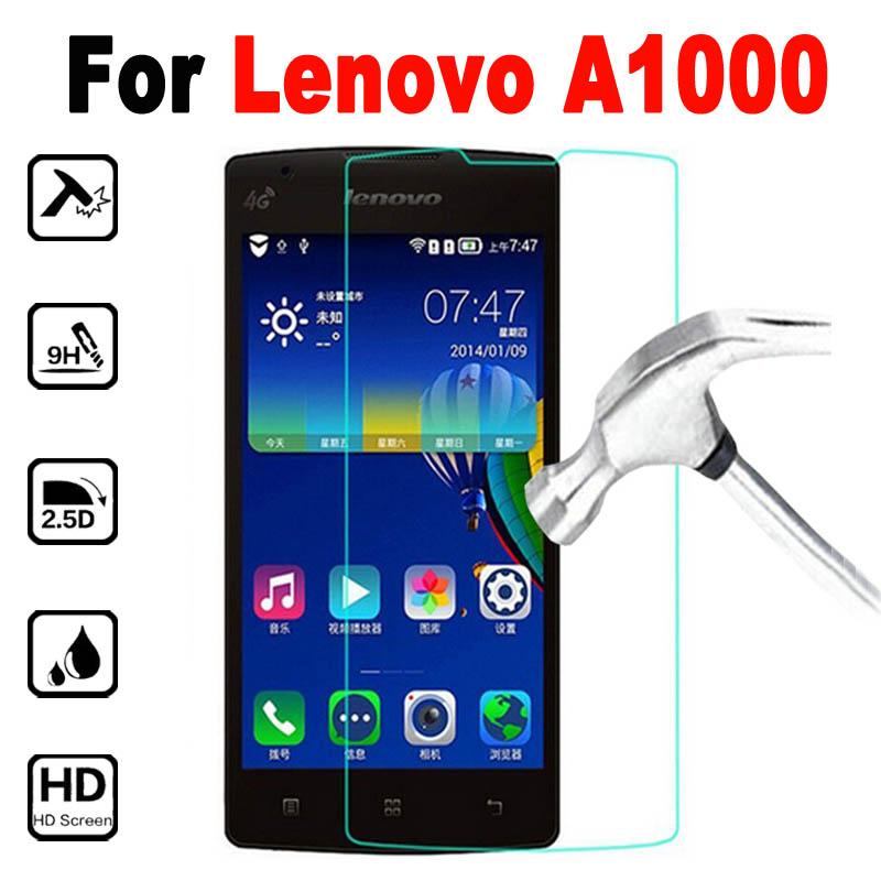 [해외]레노버 A1000 강화 유리 커버에 대 한 2PCS 레노버 A 1000 2800 A2800 Moblie 전화 보호 필름 케이스에 대 한 4.0in 화면 보호기/2PCS For Lenovo A1000 Tempered glass Cover 4.0in Screen P