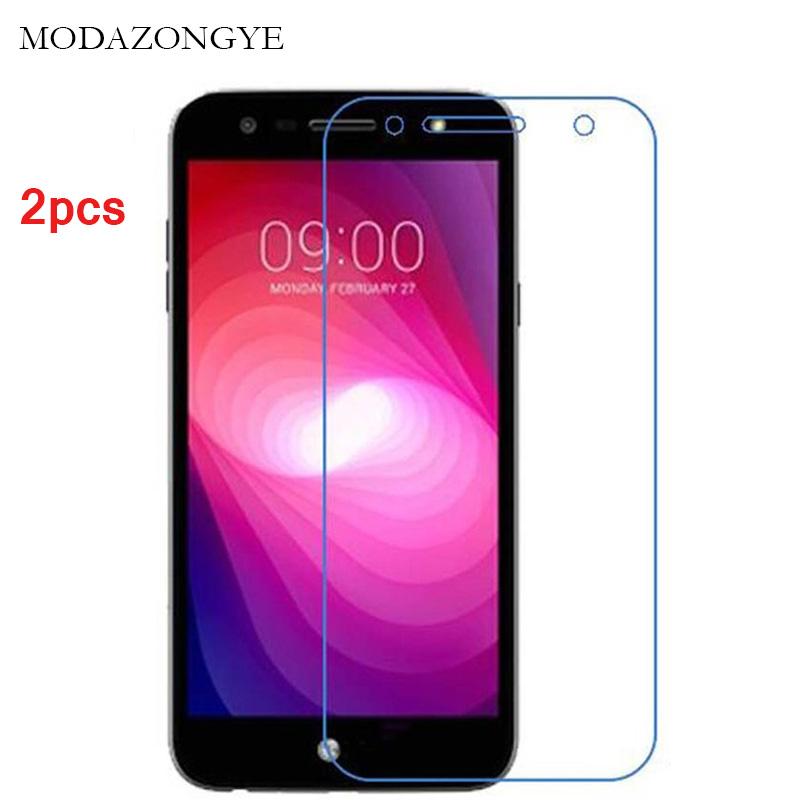 [해외]강화 유리에 대 한 2pcs LG X 전원 2 화면 보호기 LG X 전원 2 Power2 M320 M320N 5.5 화면 보호기 유리 보호 Flim/2pcs For Tempered Glass LG X Power 2 Screen Protector LG X Powe