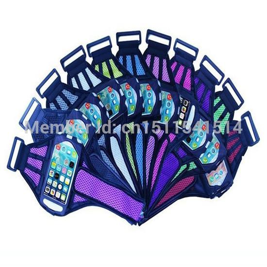 [해외]아이폰 5 5S 5C 조깅 팔 휴대 전화 가방 아이폰 실행 스포츠 체육관 완장 케이스에 대한 휴대 전화 케이스/Mobile Phone Case for iPhone Running SPORT GYM Armband Case for iPhone5 5S 5C Joggin