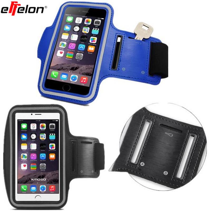 [해외]완장 5.5 인치 체육관 조깅 조깅 셀 클램프 휴대 전화 암 밴드 홀더 손에 케이스 HTC를편안한 통기성/armband 5.5 Inch Gym RunningJog Case jogging cell clamp Mobile Phone Arm band Holder Ca