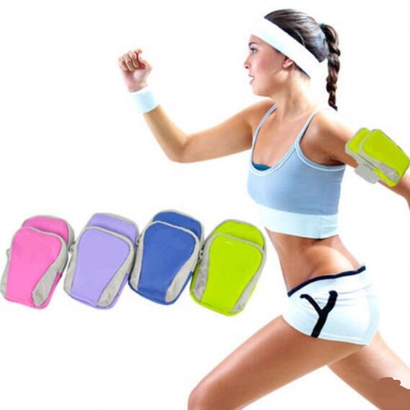 [해외]유니버설 더블 지퍼 다기능 스포츠 체육관 가방 완장 LG H502F H500F 마그나 G4 스타일러스 LS770 G4 비트 G4S V20 MINI V9 X5/Universal Double Zipped Multifunction sport Gym bag armban