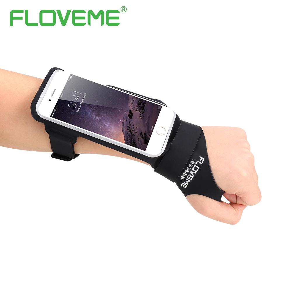 [해외]FLOVEME Armband For iPhone 6 6S 7 Plus 5.5 4.7 인치 범용 방수 스포츠 완장 케이스 카드 홀더, iPhone 7 6 6S Plus/FLOVEME Armband For iPhone 6 6S 7 Plus 5.5 4.7 inch U