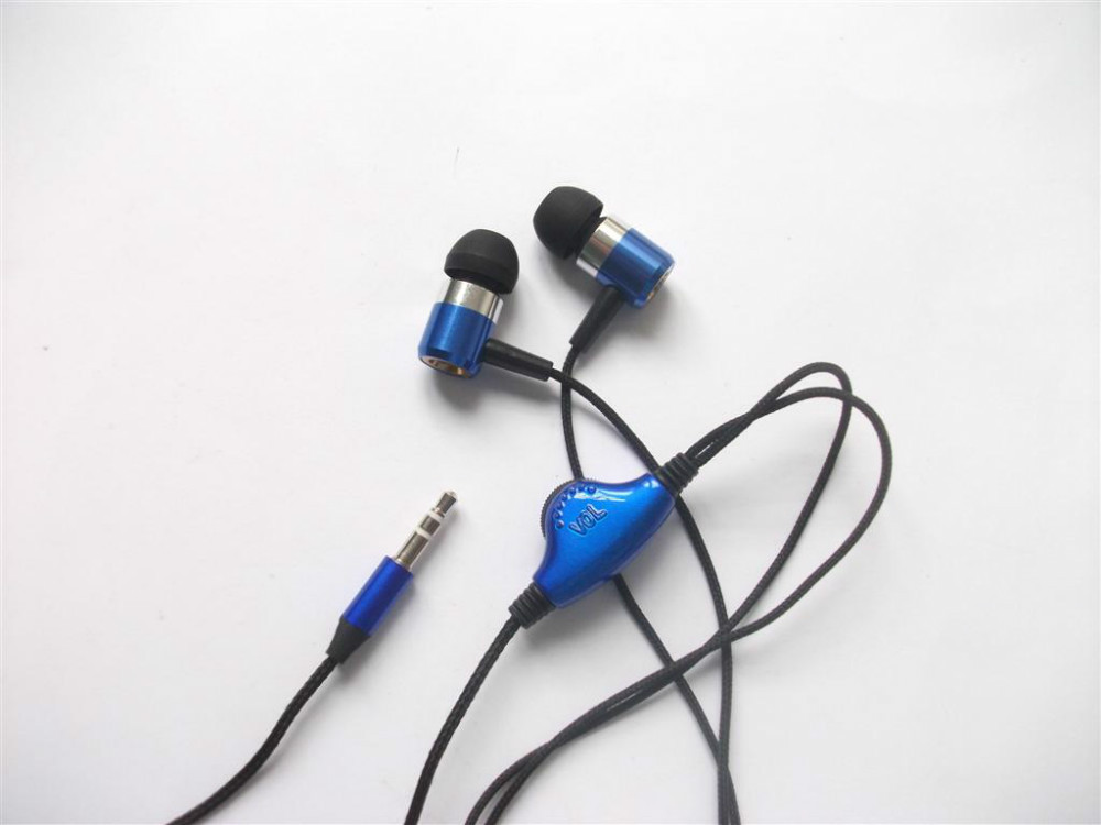 [해외]2016 휴대 전화 이어폰 스테레오 이어폰은 headphonesvolume는 우편으로 을 제어/2016 mobile phone earphones Stereo earbuds headphonesvolume control Free shipping by post