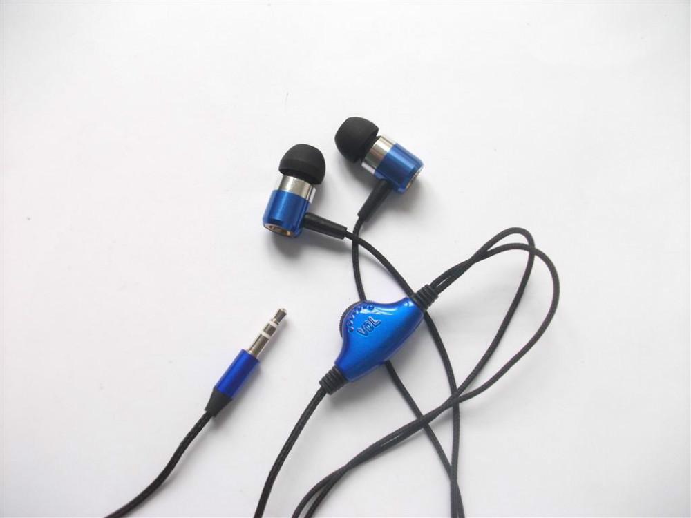 [해외]2016 휴대 전화 이어폰 스테레오 이어폰은 headphonesvolume는 우편으로 을 제어/2016 mobile phone earphones Stereo earbuds headphonesvolume control Free shipping by post