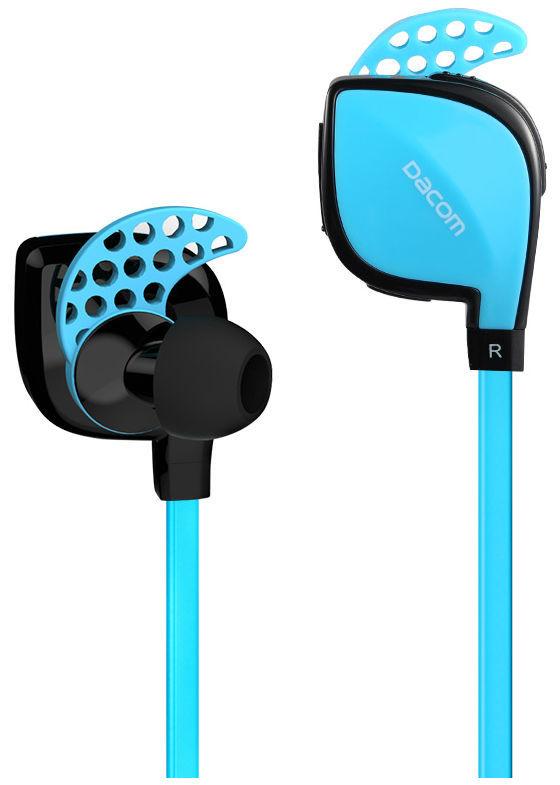 [해외] 데이콤의 랜??서이 스포츠 무선 블루투스 4.1 헤드셋 무선 헤드폰 스테레오 earphoneMic & A, NFC/Genuine Dacom lancer two sports wireless Bluetooth 4.1 headset Wireless headp