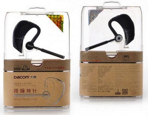 [해외]원래 데이콤 블루투스 헤드셋 HD 음질의 무선 스테레오 자동차 드라이버 이어폰 Auriculares inalambrico 폰 드 ouvido/Original Dacom Bluetooth Headset HD sound quality wireless stereo c