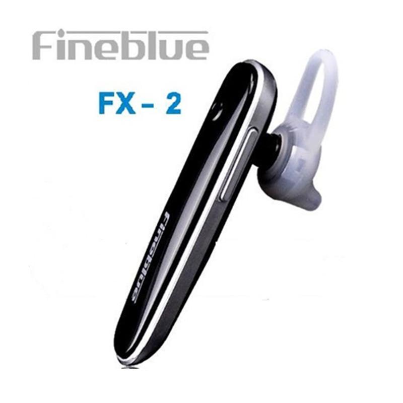 [해외]미니 귀고리 블루투스 드라이버 헤드셋 Fineblue의 FX-2 무선 이어폰 Handfree 폰 스테레오 음성 마이크 헤드폰 전화의 경우/Mini Earhook Bluetooth driver Headset Fineblue FX-2 Wireless earphone
