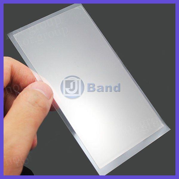 [해외]LG G2 G3 LCD 디지타이저 OCA 광학 투명 접착제 양면 접착제 FreeShipping 10pcs / lot 최고 품질/10pcs/lot Top Quality For LG G2 G3 LCD Digitizer OCA Optical Clear Adhesive