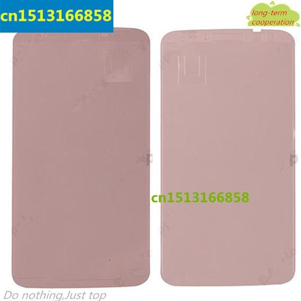 [해외]10 조각 / 많은 OEM LCD 프레임 베젤 플레이트 접착 스티커 LG G2 D800/10 pieces/lot OEM LCD Frame Bezel Plate Adhesive Sticker for LG G2 D800