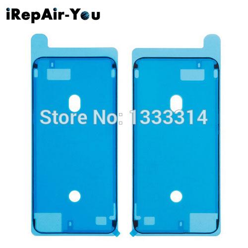 [해외]iRepair-You 6f for iPhone 6 6s plus iPhone 7 및 7 plus LCD 디스플레이 용 전면 방수 스티커 접착 접착제 전면 프레임 테이프/iRepair-You 6PCS For iPhone 6 6s plus Original Water