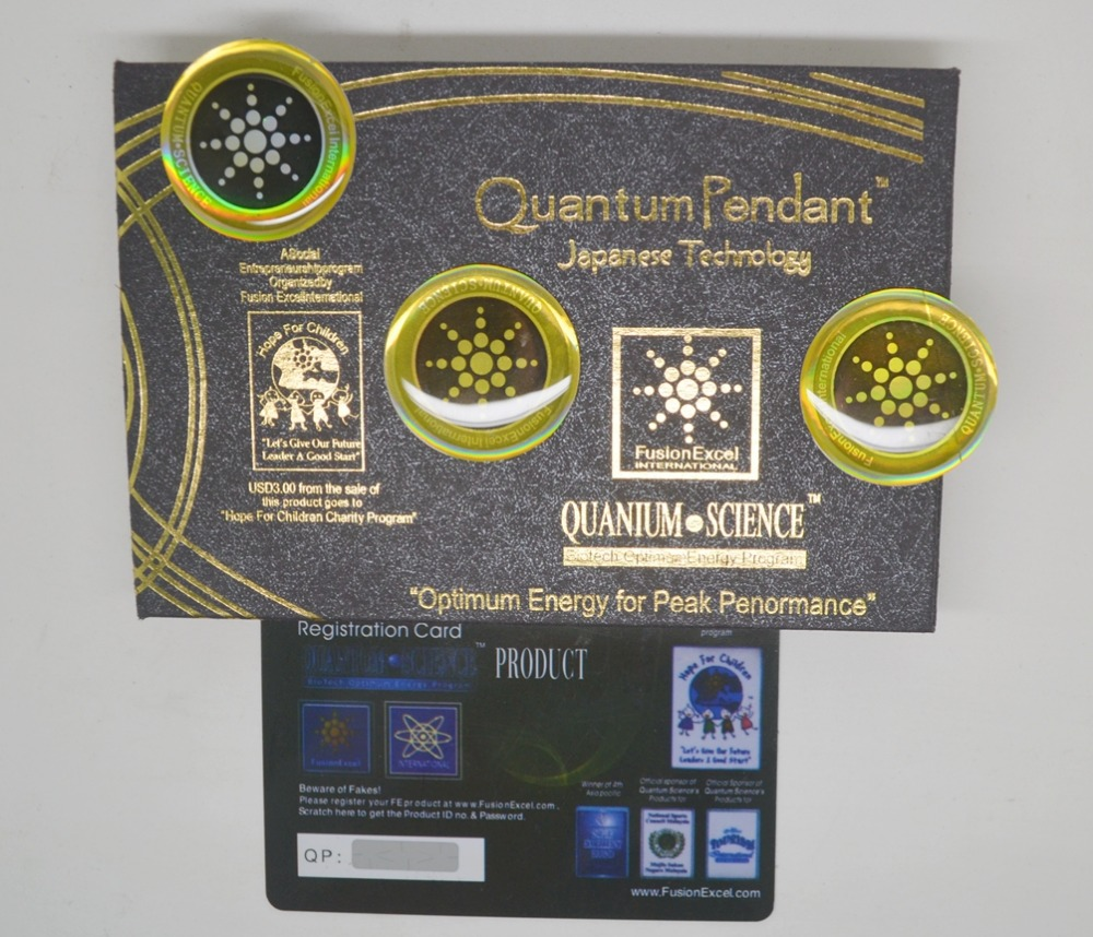 [해외]6pcs / lot 라운드 스칼라 쉴드 에너지 스티커 네거티브 이온 안티 방사선 전화 스티커 황금과 실버/6pcs/lot  Round Scalar Shield Energy StickerNegative Ions Anti Radiation Phone Sticker