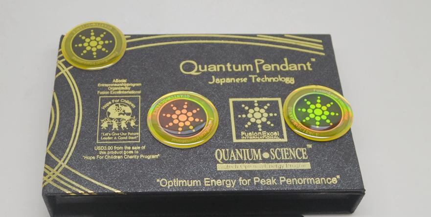 [해외]12pcs / lot 라운드 스칼라 쉴드 에너지 스티커 네거티브 이온 안티 방사선 전화 스티커 황금과 실버/12pcs/lot  Round Scalar Shield Energy StickerNegative Ions Anti Radiation Phone Sticke