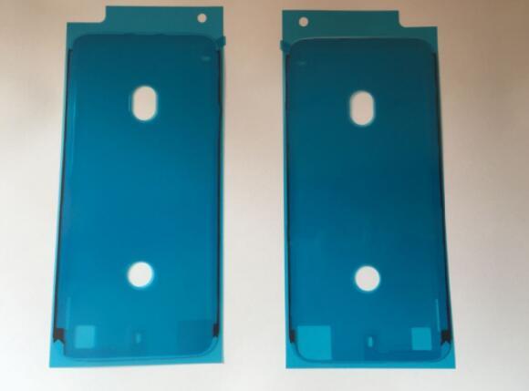 [해외]3pcs / lot 프런트 하우징 접착제 테이프 아이폰 7 7 플러스 방수 스티커 LCD 화면 프레임 방수 접착제/3pcs/lot Front Housing Adhesive tape For iphone 7 7 plus waterproof sticker LCD sc