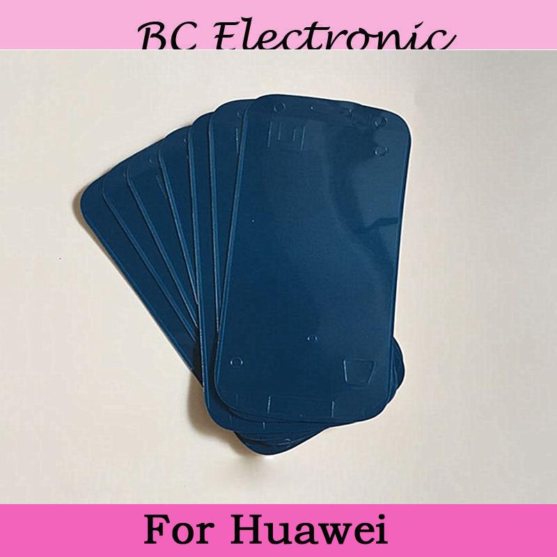 [해외]3pcs / lot 전면 프레임 3M 접착 스티커 화웨이 mate9 친구 9 명예 6 X 6 X 교체 부품 접착제 테이프 전면 프레임 스티커/3pcs/lot Front Frame 3M Adhesive Sticker For Huawei mate9 mate 9 Ho