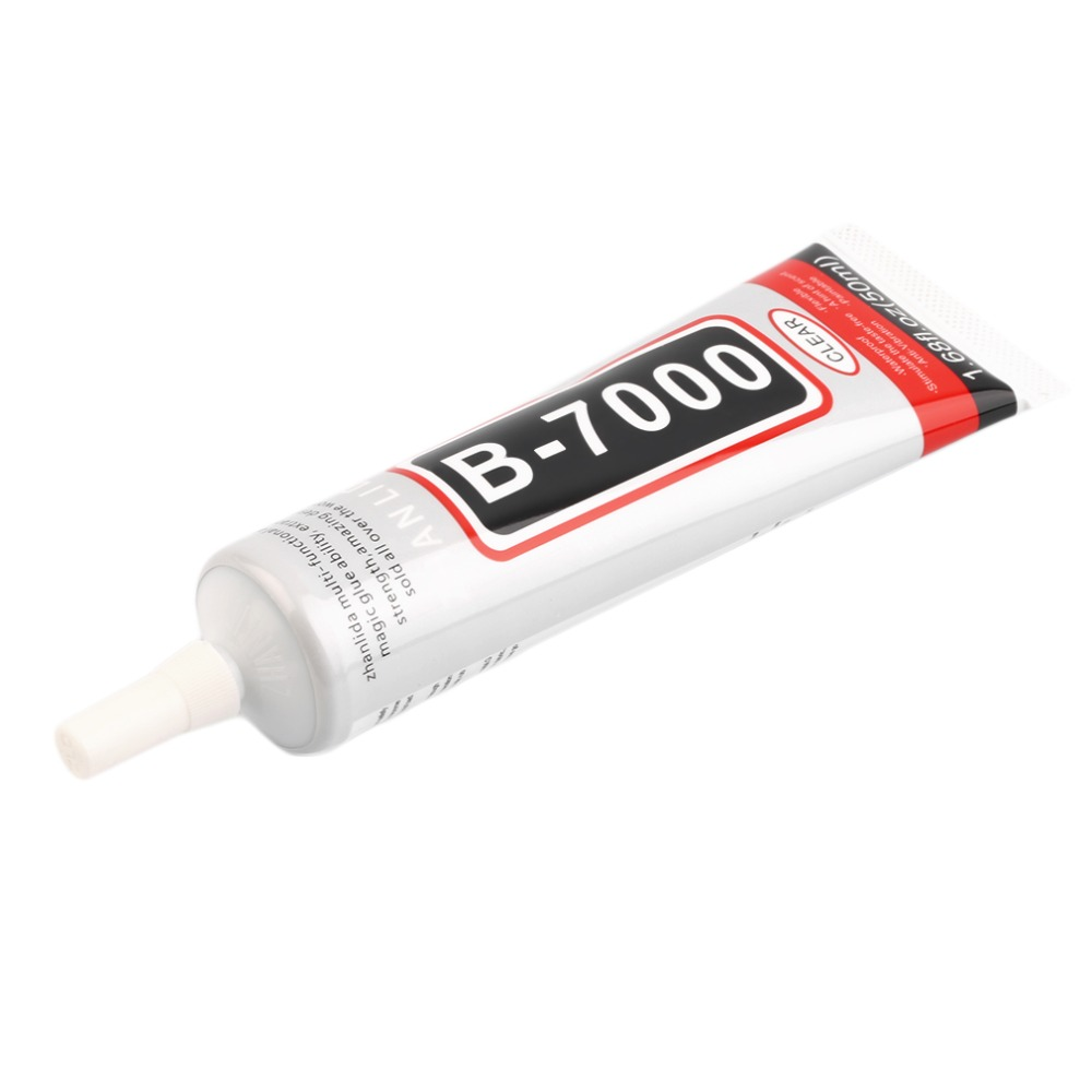 [해외]휴대 전화 쉘 라인 석에 대한 50ml 슈퍼 강한 접착제 접착제 W / 바늘/50ml Super Strong Adhesive Glue W/Needle For Mobile Phone Shell Rhinestones Wholesale