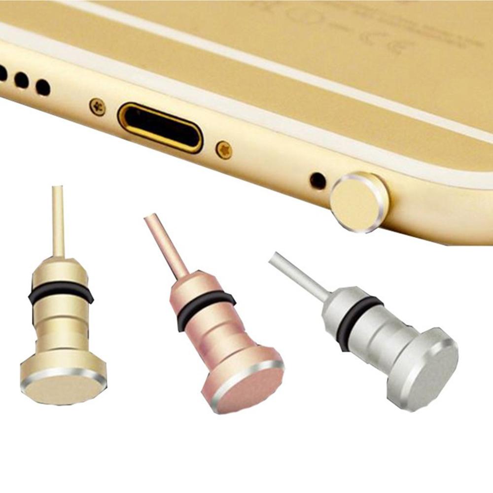 [해외]10pcs / lot 휴대 전화 PC Latop 오디오 3.5mm 먼지 플러그 헤드셋 잭 인터페이스 안티 검색 카드 핀 아이폰 4 5 6 6s 7 플러스/10pcs/lot Mobile phone PC Latop Audio 3.5mm Dust Plug headse