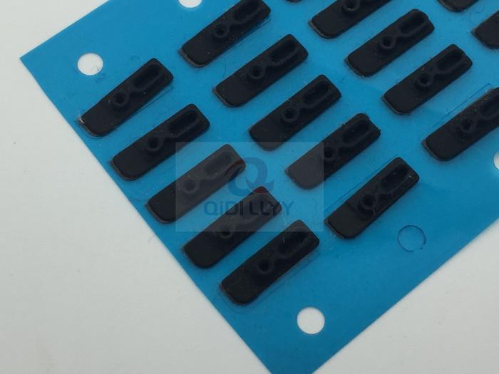 [해외]100pcs / lot AAA + 접착 성 이어 스피커 이어폰 아이폰 5 5G 5S 교체에 대 한 먼지 화면 메쉬/100pcs/lot AAA+ Adhesive Ear Speaker Earpiece Anti Dust Screen Mesh For iphone 5 5